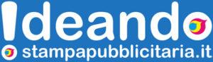 Ideando Stampa Pubblicitaria
